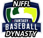 NJFBL Dynasty Baseball