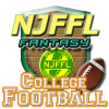 NJFCF Fantasy College Football